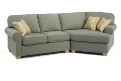 Chaise-Sofa